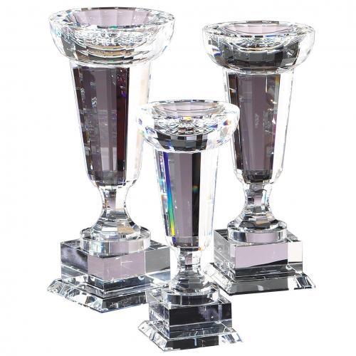 Patras Optical Crystal Cup Award