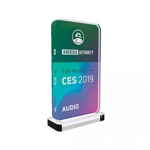 Android Authority CES Award