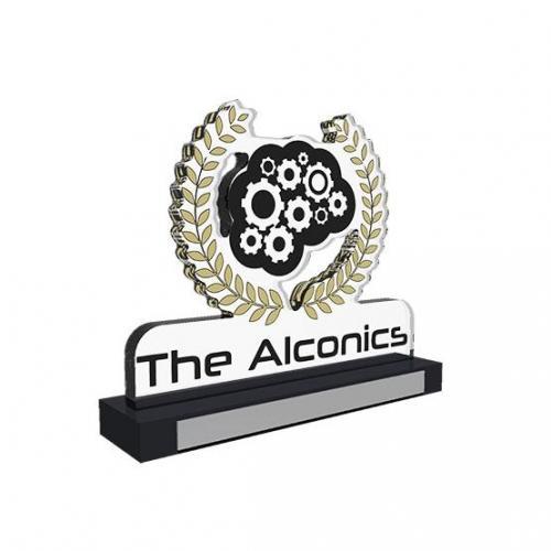 The Alconics Award