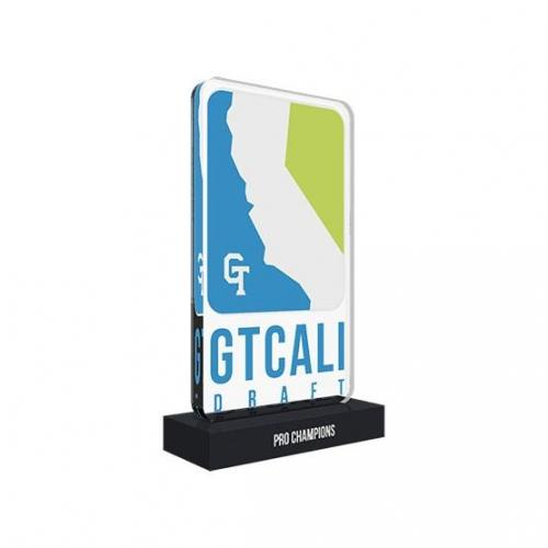 Gametime Sports Custom Acrylic Award