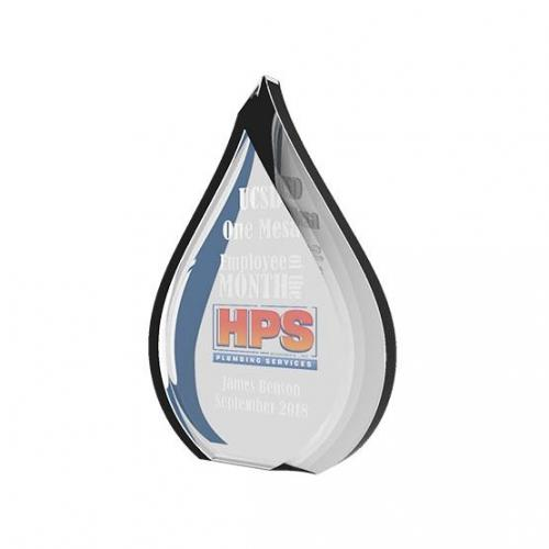 UC San Diego HSP Award