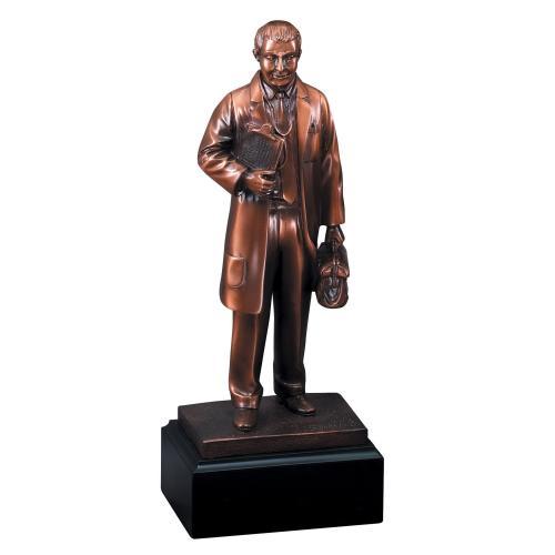 American Hero Male Doctor Award
