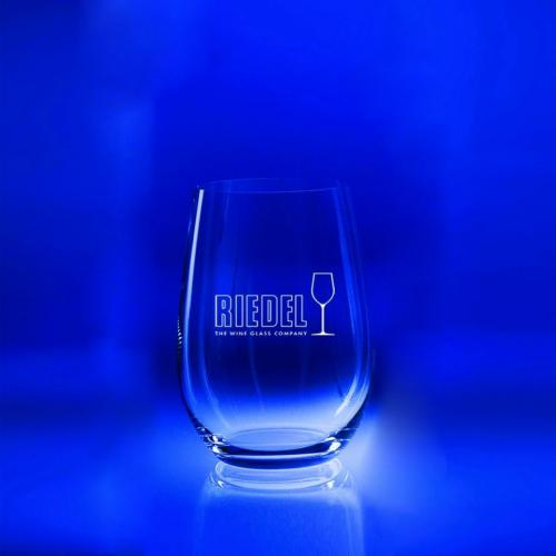 Clear Optical Crystal Riedel 13.25oz Glass Ware Corporate Gifts