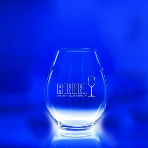 Clear Optical Crystal 20oz. Wine Tumbler Retirement Gifts
