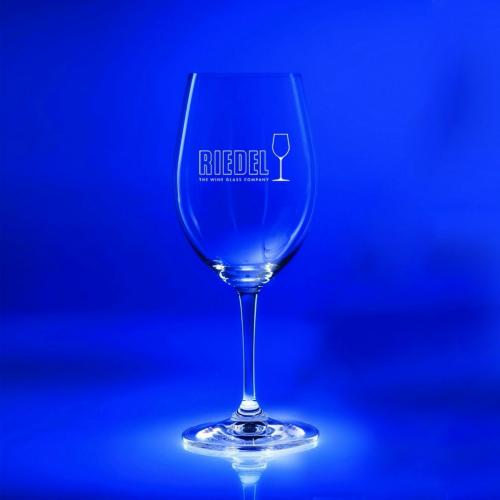 Clear Optical Crystal 19.75oz. Riedel Red Wine