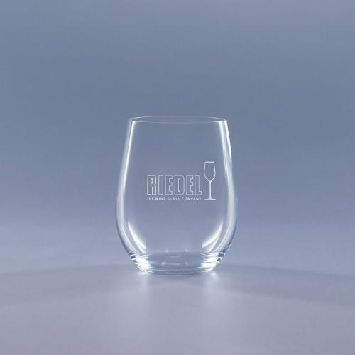 Clear Optical Crystal 11.25oz. Riedel Wine Tumbler Corporate Gifts