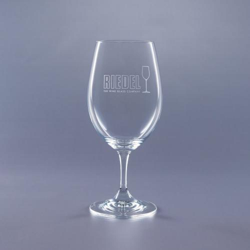 Clear Optical Crystal 18.75oz. Riedel Ouverture Magnum Glass Business Gifts