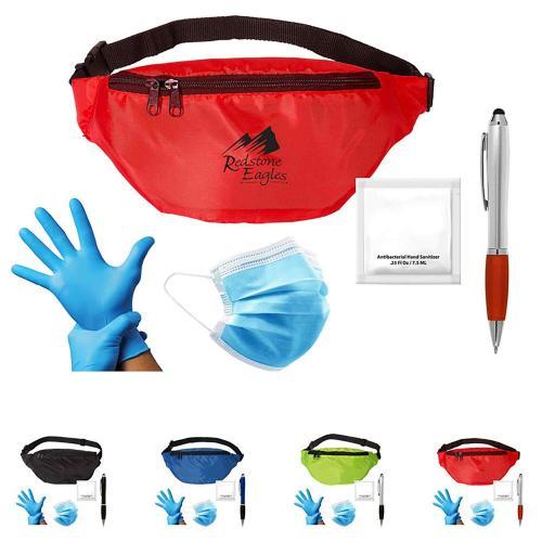 Customizable Color Super Promotional Product Shopper Kits