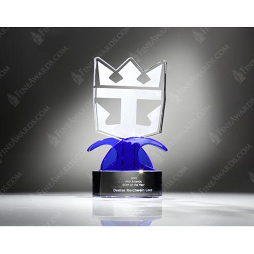 Royal Caribbean Wave Awards