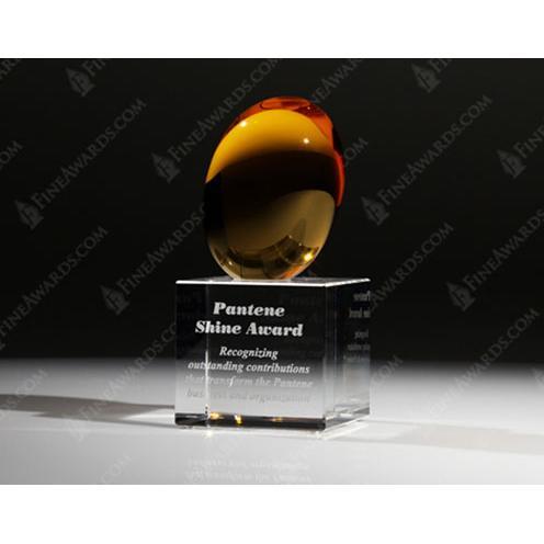 Pantene Shine Crystal Awards