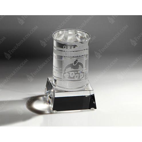 Clear Crystal Construction Award