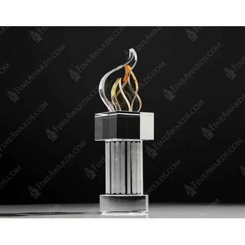 Chosen Vessels Torch Trophy