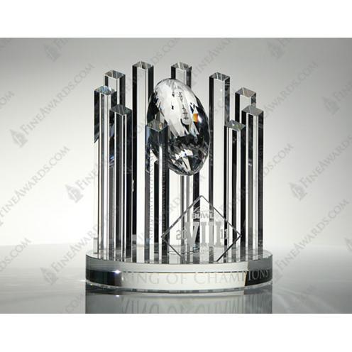 LFL Championship Trophy
