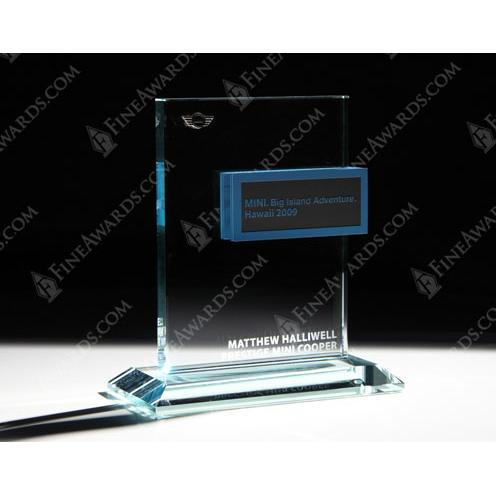 Crystal Mini Cooper Awards