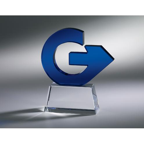 Goodway Crystal President's Award