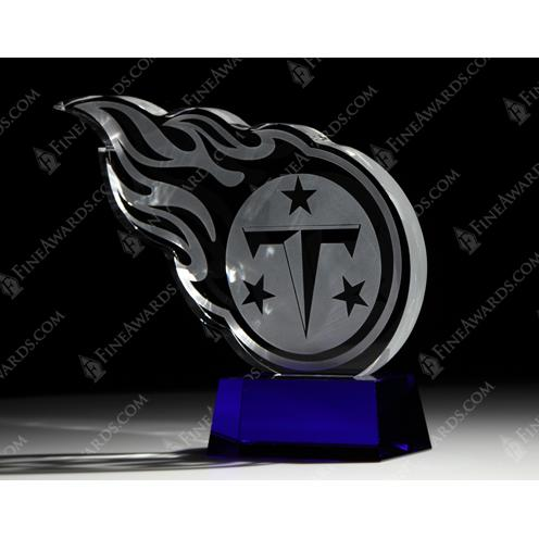 Tennessee Titans Suite Holder Gift