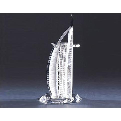 Replica Crystal Bank of China Award