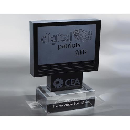 CEA Digital Patriot Award