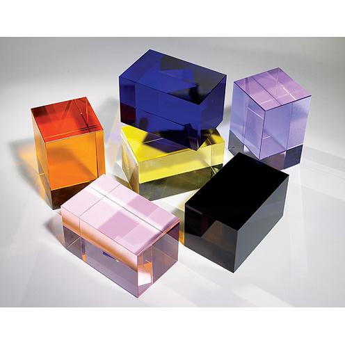 Custom Crystal Colors