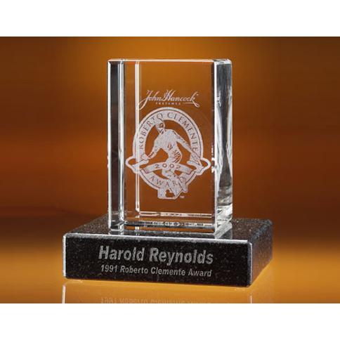 MLB's Roberto Clemente Award