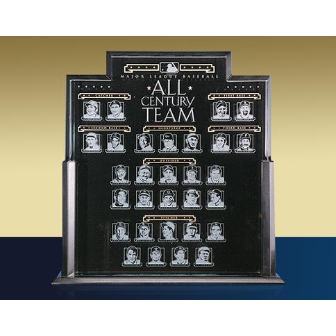 All Century Team Award