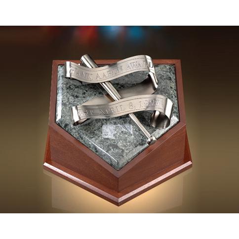 MLB's Hank Aaron Award
