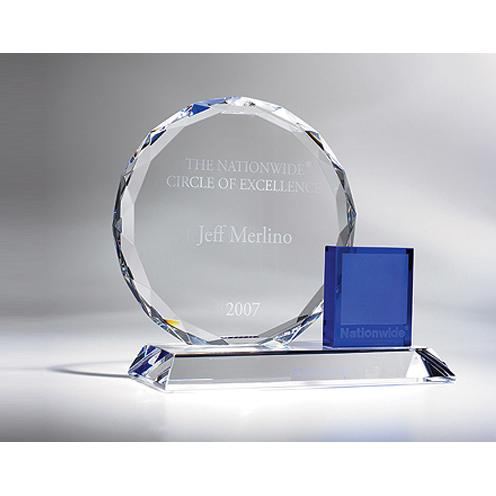 Nationwide Circle of Excellence Award