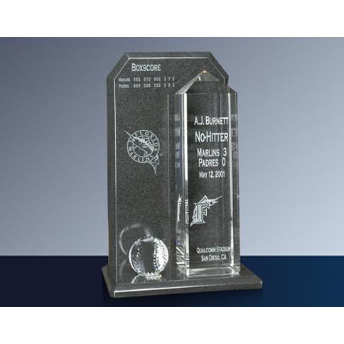 AJ Burnett No-Hitter Award