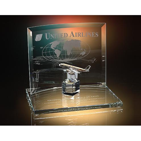 United Airlines CEO Award