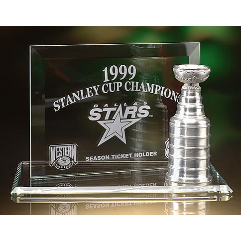 Dallas Star Suite Holder Gift