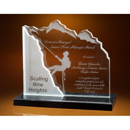 United States Postal Service Manager's Recognition Award