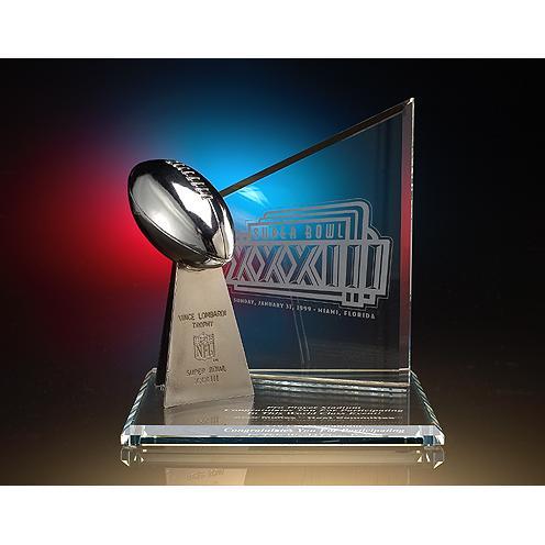 Super Bowl XXXIII Executive Corporate Gifts