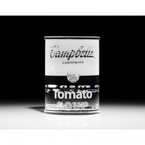 Crystal Campbell's Soup Award