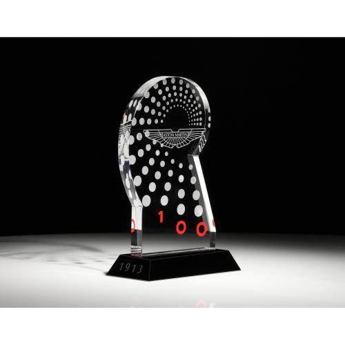Aston Martin Anniversary Awards