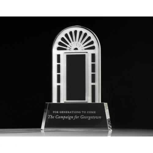 Georgetown Town Hall Awards