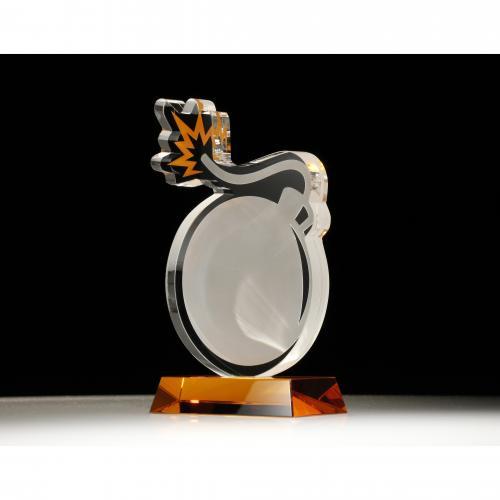 Kabam Bomb Award