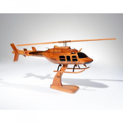 Air Evac Helicopter Holiday Gift