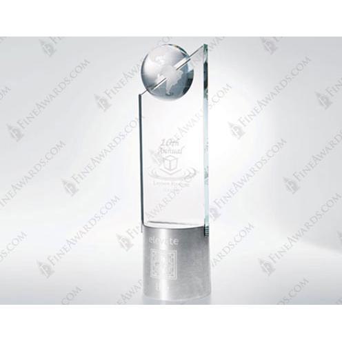 Global Pinnacle Optical Crystal Award