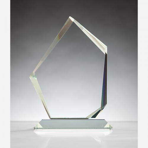 Jade Summit Glass Award