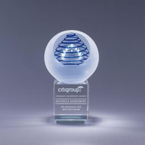 Galileo Art Glass Award