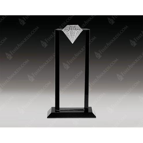 Crystal Metal Diamond Award