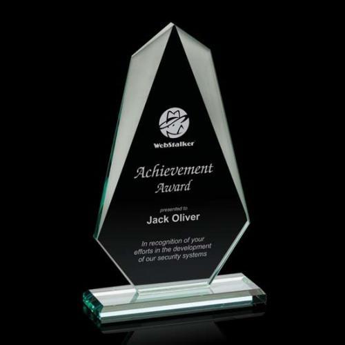 Jemma Jade Glass Award