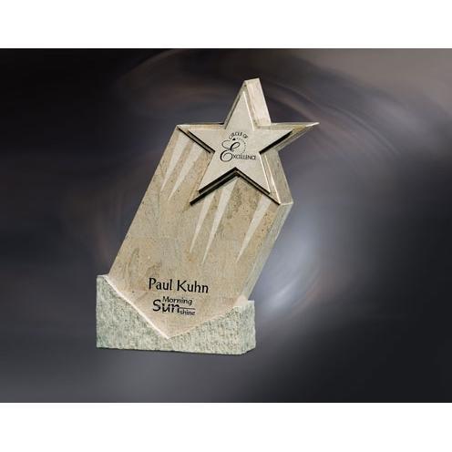 Shooting Star Stone Award