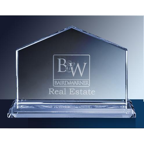 Clear Glass House Award