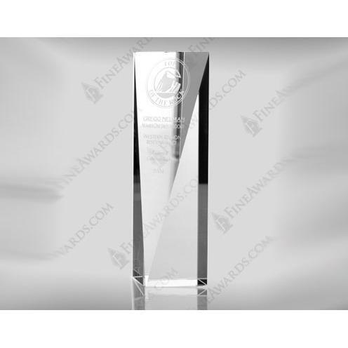 Goldwell Clear Crystal Award