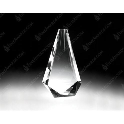 Clear Crystal Prism Partner Award