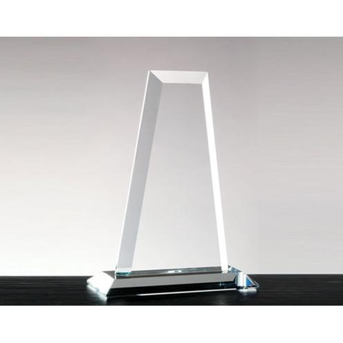 Clear Glass Tower Award