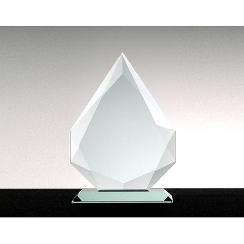 Jade Glass Mirage Award